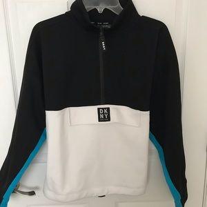 DKNY SPORT  SIZE L  NWT athletic shirt